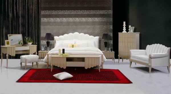 Schlafzimmer : Schlafzimmer Gestalten Grau Weiß Schlafzimmer ... Schlafzimmer Gestalten Grau