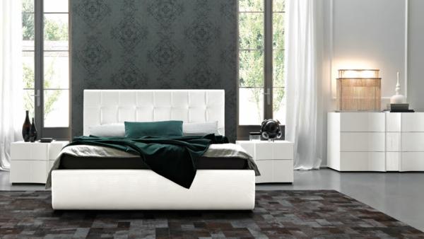 schlafzimmer neu gestalten verschiedene. Black Bedroom Furniture Sets. Home Design Ideas