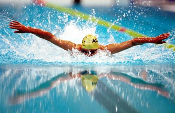 schwimmen kraulen schwimmen lernen schwimmkurs