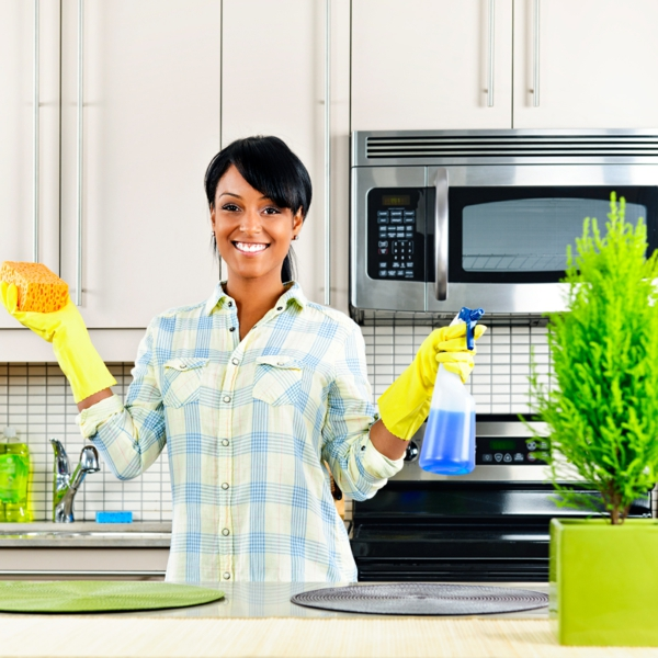 selbstmotivation zum putzen küche putzen