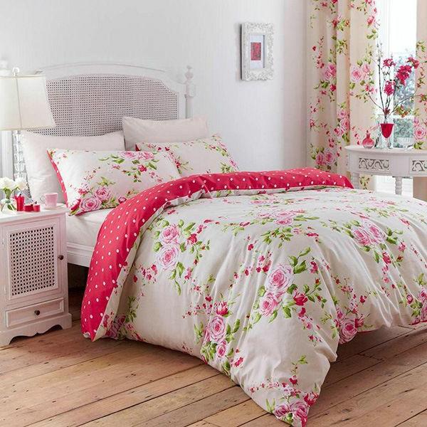 shabby chic schlafzimmer wollen sie mehr romantik und gem tlichkeit. Black Bedroom Furniture Sets. Home Design Ideas