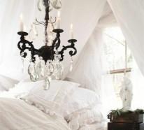 Shabby Chic Schlafzimmer – Wollen Sie mehr Romantik und Gemütlichkeit?