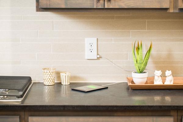 steckdose und usb ladegerät gadgets SnapPower küchengeräte