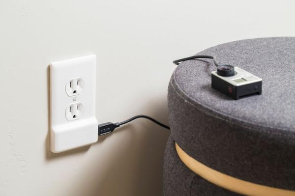 steckdose und usb aufladegerät gadgets SnapPower neue technologien