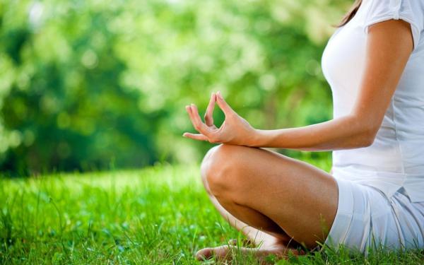 sternzeichen widder meditation yoga entspannung