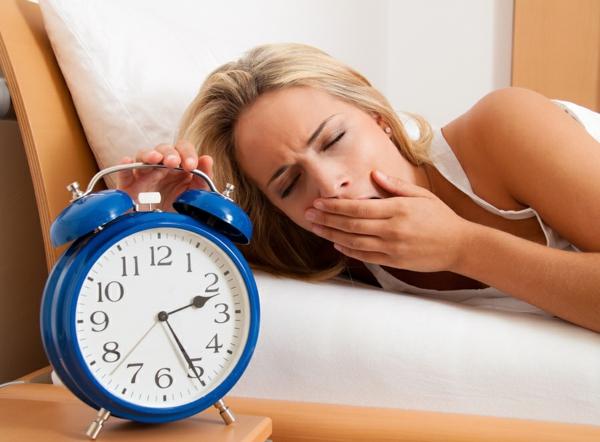 sternzeichen widder schlechter schlaf
