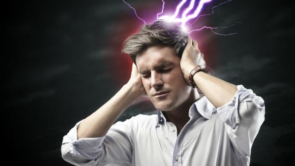 sternzeichen widder stress kopfschmerzen