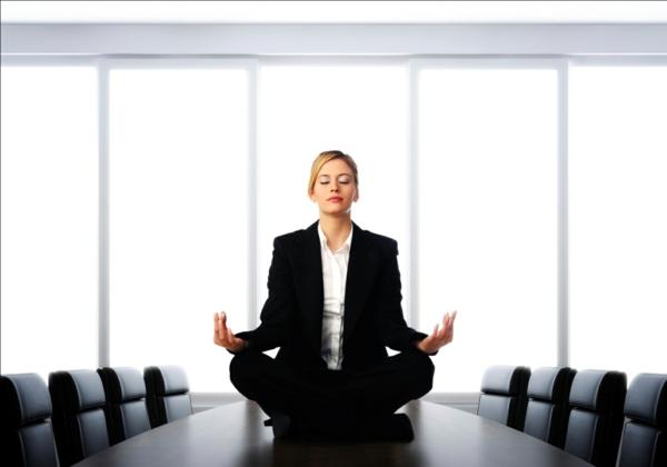 stress am arbeitsplatz entspannungstechniken meditation