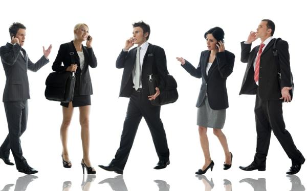 stress am arbeitsplatz telefonieren handy