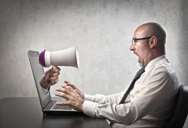 stress am arbeitsplatz neue kommunikationstechnologien