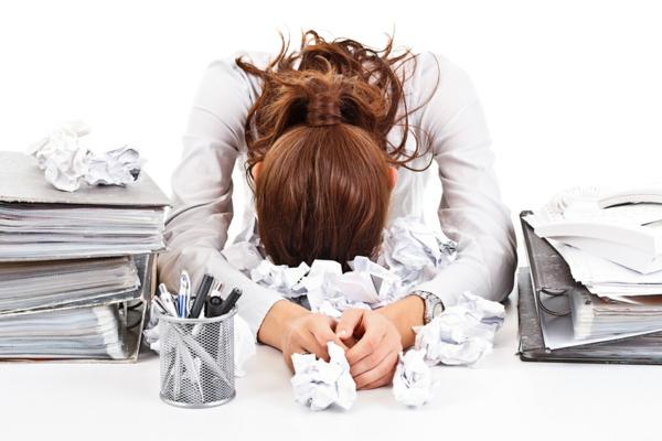 stress am arbeitsplatz mehr ber die ursachen und strategien lernen. Black Bedroom Furniture Sets. Home Design Ideas