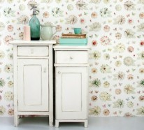 Die Tapeten Muster von Studio Ditte – Inspiration für die Wände