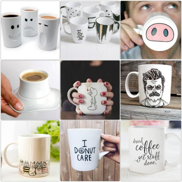 tasse kaffee bilder designer ideen