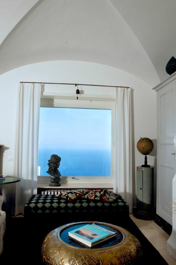 traumhaus insel capri designer Francesco della Femina kreative wohnideen maritimer stil