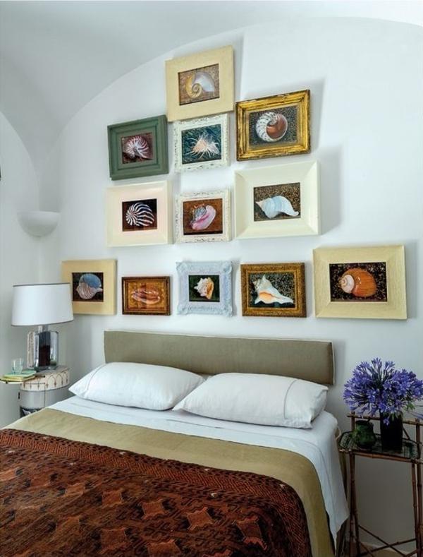 Traumhaus Insel Capri Designer Francesco Della Femina Schlafzimmer Ideen