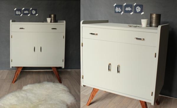 schaffen sie ihre eigene vintage kommode. Black Bedroom Furniture Sets. Home Design Ideas