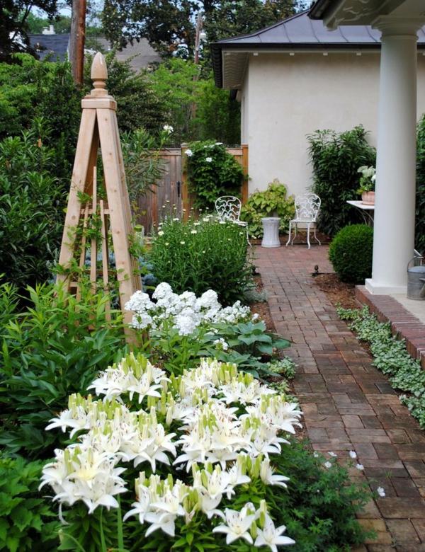 Vorgarten gestaltung wie wollen sie ihren vorgarten gestalten - Pflanzen vorgarten ...