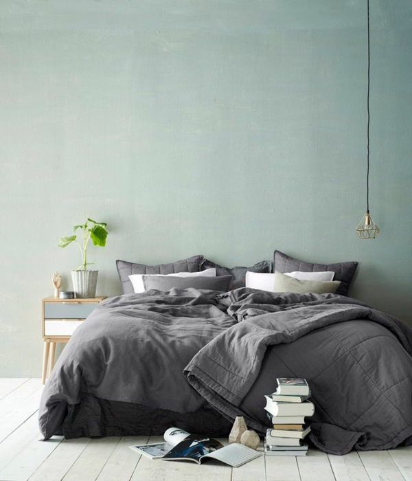 Das Wanddesign - Ideen für eine schöne Wandgestaltung