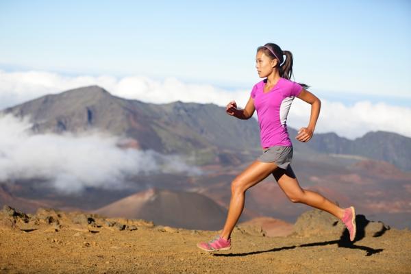 was ist Aerobes Training sport und fitness joggen