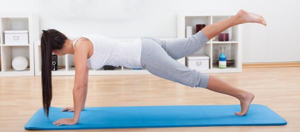 was ist Aerobes Training sport und fitness yoga treiben