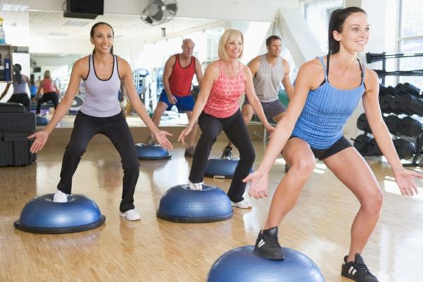 was ist Aerobes Training sport und fitness