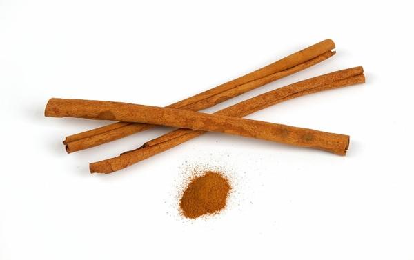 zimt Cinnamomum cassia zimtstangen hellbraun
