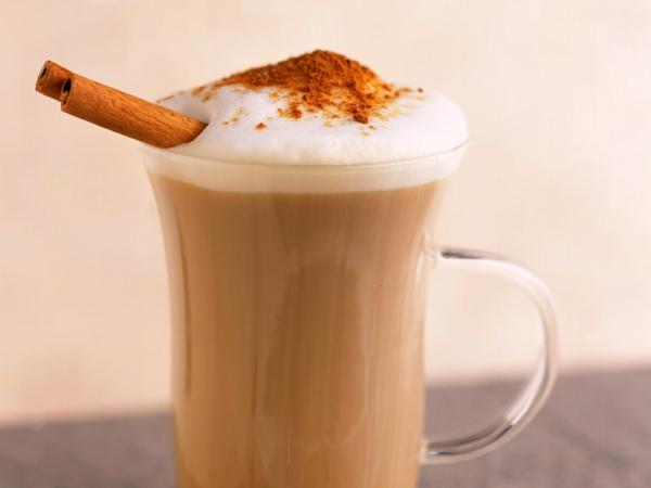 zimt gesund kaffee zimt getränke