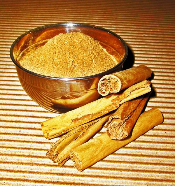 zimt zimtarten Cinnamomum verum essen kochen
