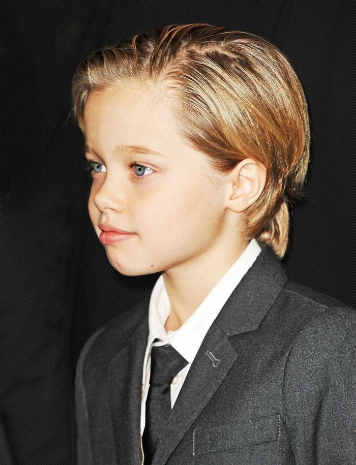 Angelina Jolie Kinder Shiloh Jolie Pitt