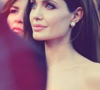 Angelina Jolie – Kinder und Familienleben machen sie glücklich