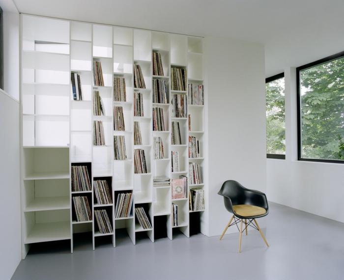 Architekturbüros Berlin C95 Architekten Innendesign Raumtrenner