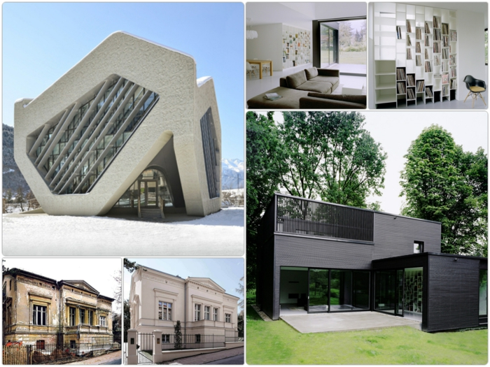 Architekturbüros Berlin berühmte architekten deutschland