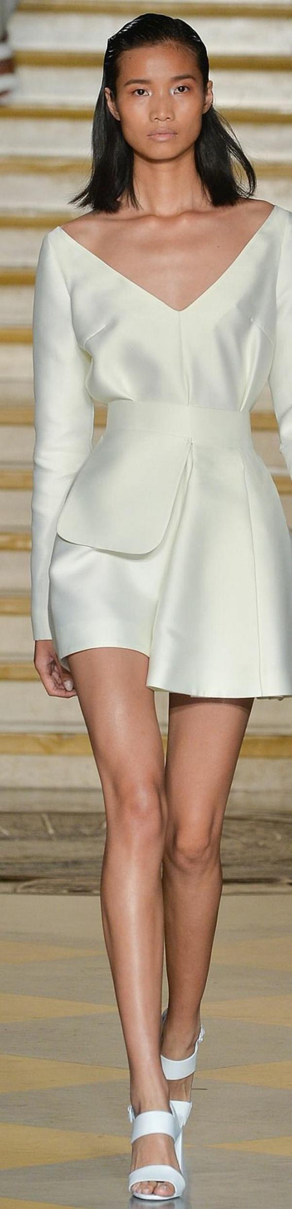 Cocktail Kleider designer kleider wieß dresscode