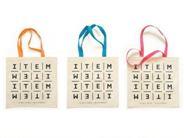 Definition Marke item strofftaschen werbematerialien