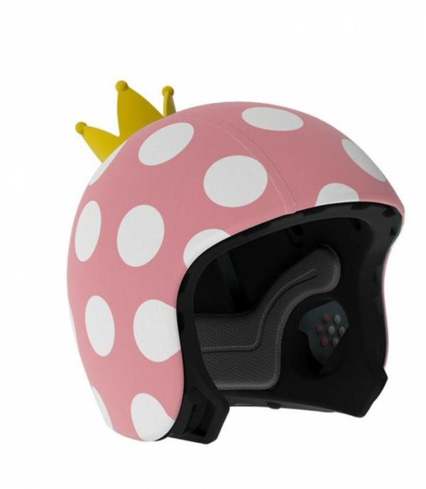 Fahrrad Accessoires helm für prinzessinnen kinderfahrrad zubehör