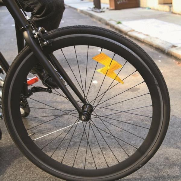 Fahrrad Accessoires reflektor kinderrad zubehör
