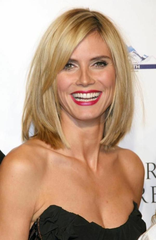 Heidi Klum Seal glücklich geschieden