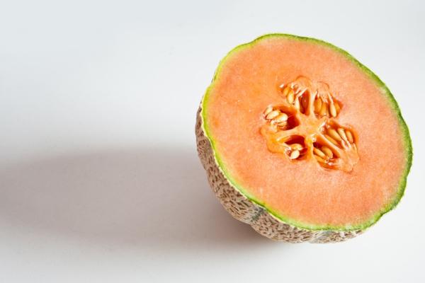 Horoskop Löwe sternzeichen gesunde ernährung melone