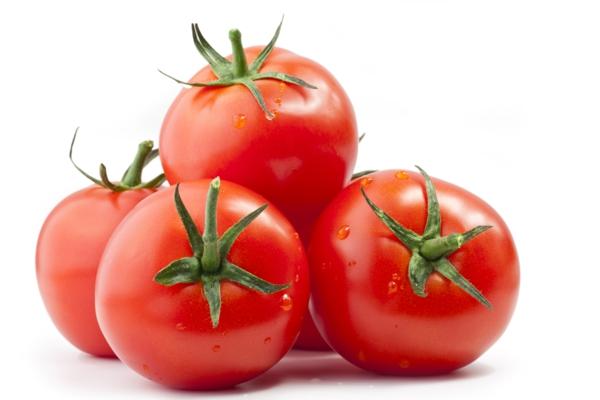 Horoskop Löwe sternzeichen gesunde frische tomaten essen