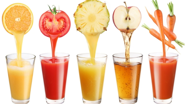 Horoskop Waage gesunde ernährung fruchtsäfte