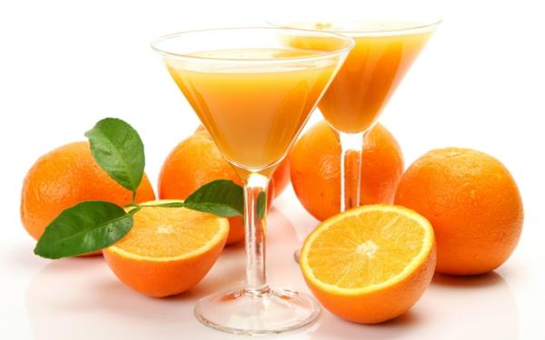 Horoskop Waage gesunde ernährung vitamin c orangensaft