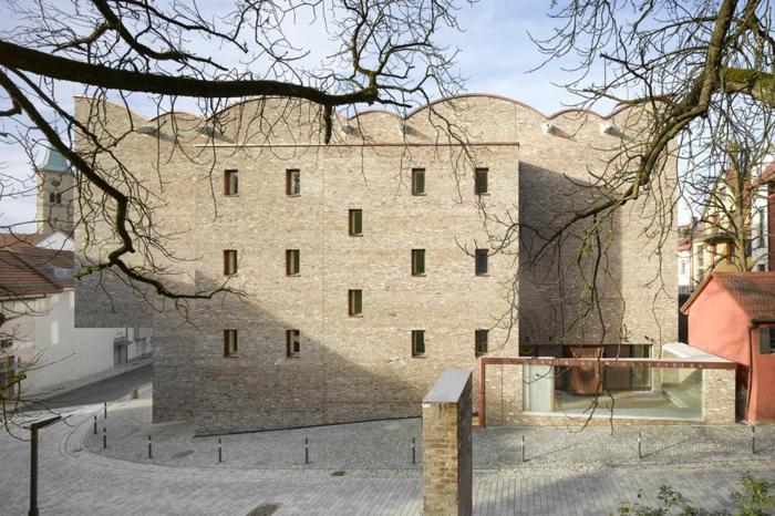 Mies Van der Rohe Award Ravensburg Art Museum von Lederer Ragnarsdóttir Oei
