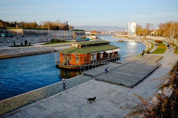 Nis Reisen nach Serbien sehenswürdigkeiten