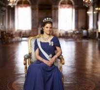 Prinzessin Victoria von Schweden – eine charmante Thronfolgerin