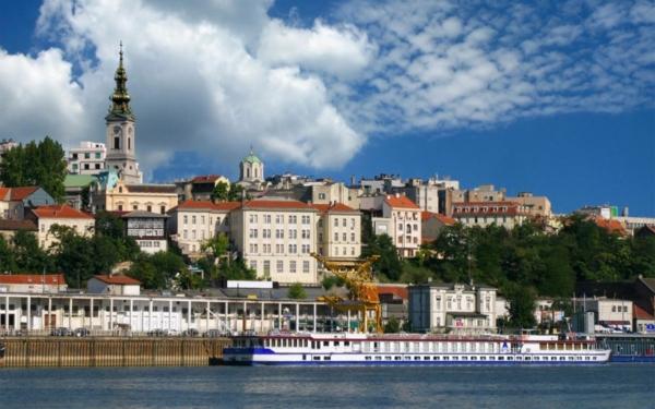 Reisen nach Serbien belgrad sehenswürdigkeiten