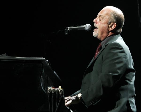 Sternzeichen Stier Mann geburtstag Billy Joel