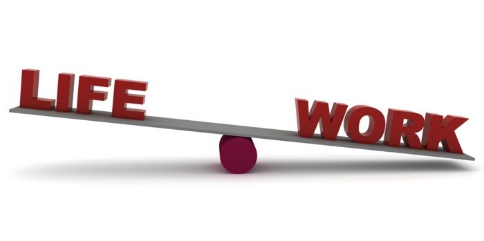 Vereinbarkeit von Familie und Beruf balance finden