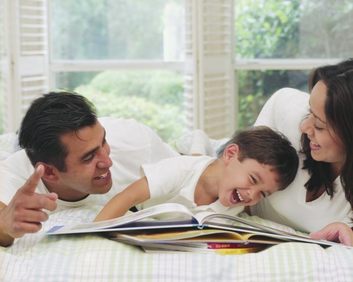 Vereinbarkeit von Familie und Beruf zusammen lesen