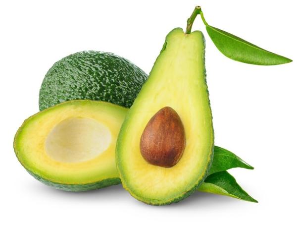 3 einfache avocado rezepte f r einen gesunden exotischen genuss. Black Bedroom Furniture Sets. Home Design Ideas