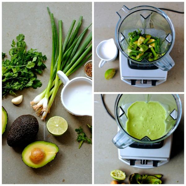 avocado rezepte kolumbianische suppe suppe